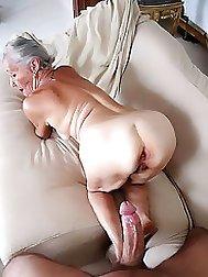 Sexy Granny Porn